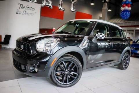 2012 MINI Cooper Countryman for sale at Quality Auto Center in Springfield NJ