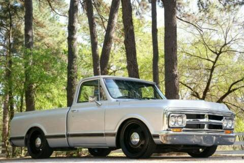 1970 GMC C/K 1500 Series for sale at Classic Car Deals in Cadillac MI