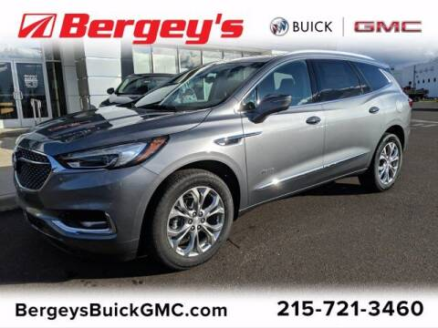 2021 Buick Enclave for sale at Bergey's Buick GMC in Souderton PA