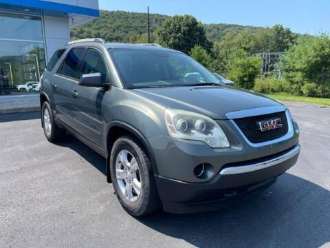 2011 GMC Acadia for sale at Hawkins Chevrolet in Danville PA