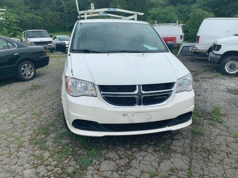 2011 Dodge Grand Caravan for sale at Stan's Auto Sales Inc in New Castle PA