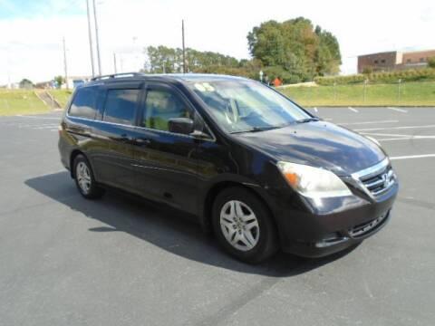 2005 Honda Odyssey for sale at Atlanta Auto Max in Norcross GA