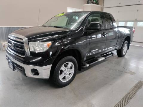 2010 Toyota Tundra for sale at Sand's Auto Sales in Cambridge MN