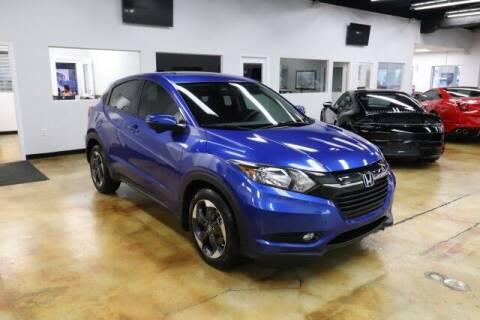 2018 Honda HR-V for sale at RPT SALES & LEASING in Orlando FL