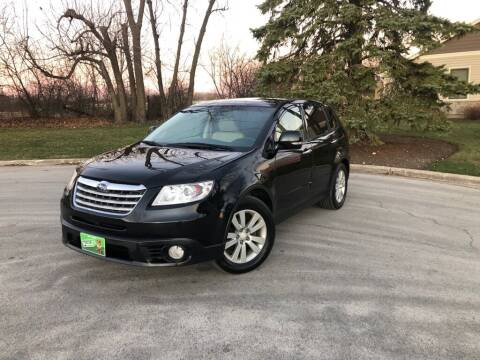 2009 Subaru Tribeca for sale at 5K Autos LLC in Roselle IL