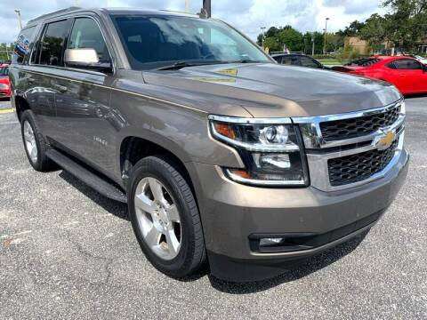 2016 Chevrolet Tahoe for sale at Orlando Auto Connect in Orlando FL
