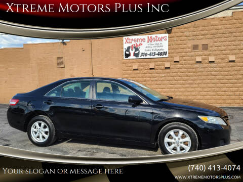 2011 Toyota Camry for sale at Xtreme Motors Plus Inc in Ashley OH