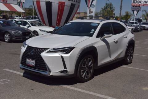 2019 Lexus UX 200 for sale at Choice Motors in Merced CA