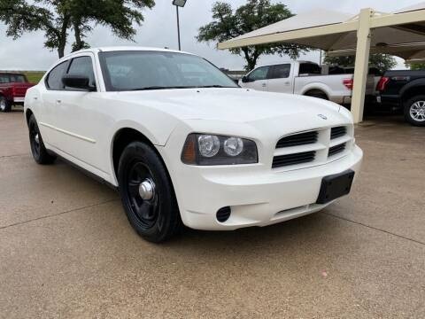 2009 Dodge Charger for sale at Thornhill Motor Company in Lake Worth TX