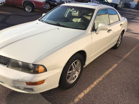 2003 Mitsubishi Diamante for sale at Cherry Motors in Castle Rock CO