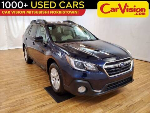 2018 Subaru Outback for sale at Car Vision Buying Center in Norristown PA