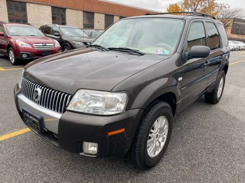 2005 Mercury Mariner for sale at MAGIC AUTO SALES - Magic Auto Prestige in South Hackensack NJ