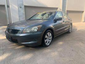 2009 Honda Accord for sale at Twin Motors in Austin TX