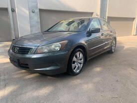2009 Honda Accord for sale at Twin Motors in Austin TX