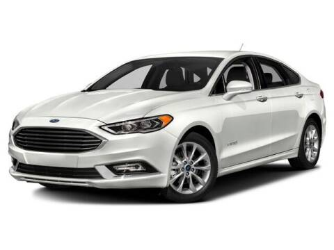 2018 Ford Fusion Hybrid for sale at BuyFromAndy.com at Hi Lo Auto Sales in Frederick MD