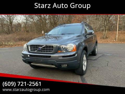 2007 Volvo XC90 for sale at Starz Auto Group in Delran NJ