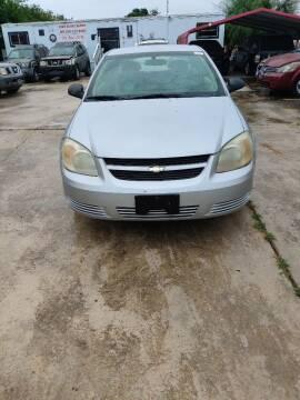 2006 Chevrolet Cobalt for sale at Dubik Motor Company in San Antonio TX