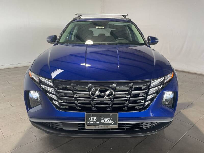 2022 Hyundai Tucson for sale in Kyle, TX