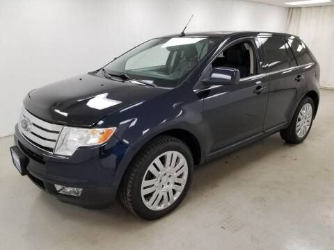 2008 Ford Edge for sale at Kerns Ford Lincoln in Celina OH