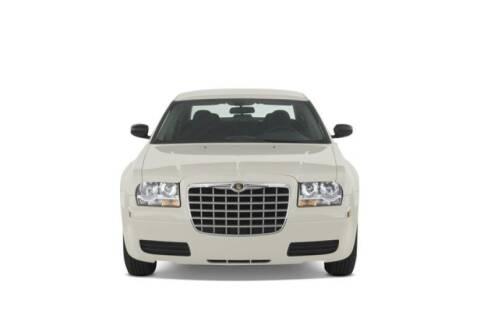 2007 Chrysler 300 for sale at TEXAS MOTOR CARS in Houston TX
