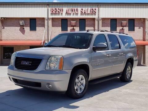 2007 GMC Yukon XL for sale at Best Auto Sales LLC in Auburn AL