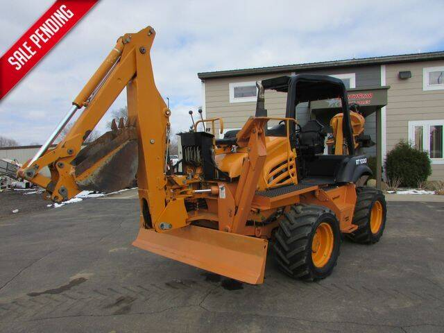 2010 Other Astec RT1000 Trencher for sale at NorthStar Truck Sales in St Cloud MN