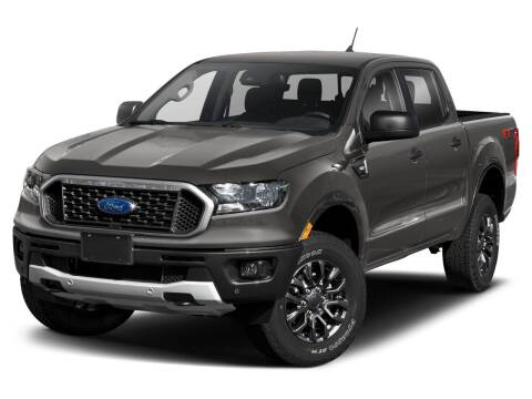 2021 Ford Ranger for sale at Show Low Ford in Show Low AZ