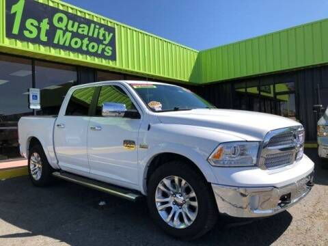 2014 RAM Ram Pickup 1500 for sale at 1st Quality Motors LLC in Gallup NM