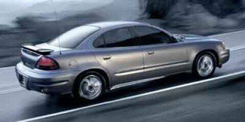 2004 Pontiac Grand Am for sale at Contemporary Auto in Tuscaloosa AL
