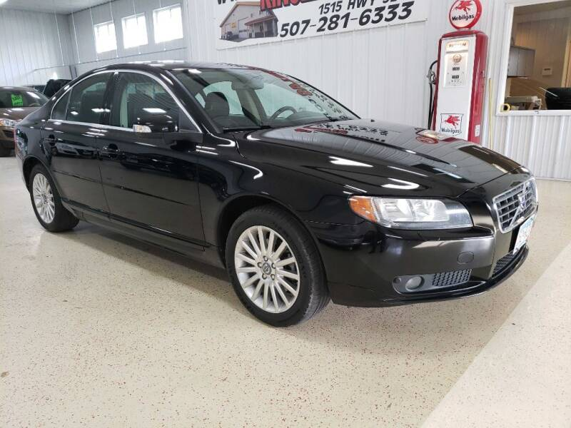 2007 Volvo S80 for sale at Kinsellas Auto Sales in Rochester MN