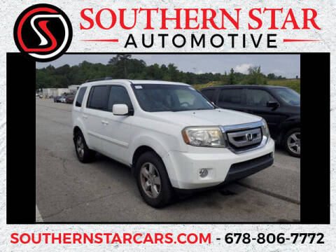 2011 Honda Pilot for sale at Southern Star Automotive, Inc. in Duluth GA