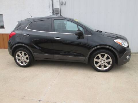 2013 Buick Encore for sale at Parkway Motors in Osage Beach MO