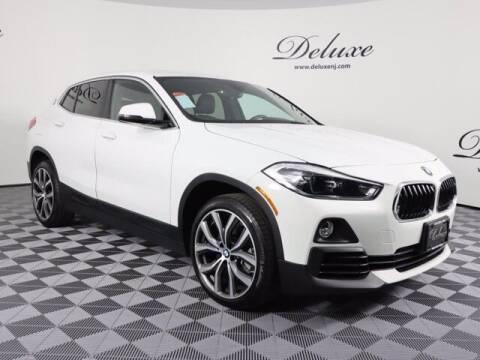 2018 BMW X2 for sale at DeluxeNJ.com in Linden NJ