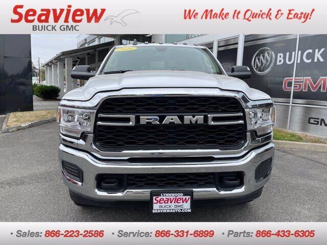 2020 RAM Ram Pickup 3500 for sale in Lynnwood, WA