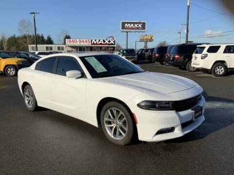2015 Dodge Charger for sale at Maxx Autos Plus in Puyallup WA