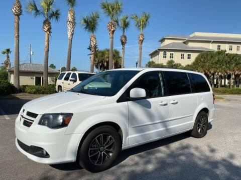 2016 Dodge Grand Caravan for sale at Gulf Financial Solutions Inc DBA GFS Autos in Panama City Beach FL