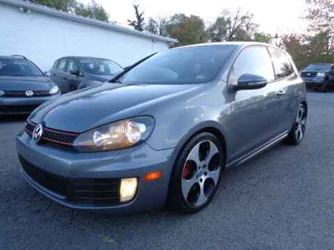 2012 Volkswagen GTI for sale at Purcellville Motors in Purcellville VA