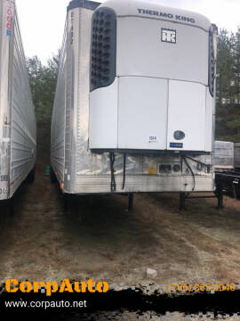 2002 Utility 3000R for sale at CorpAuto in Cleveland GA
