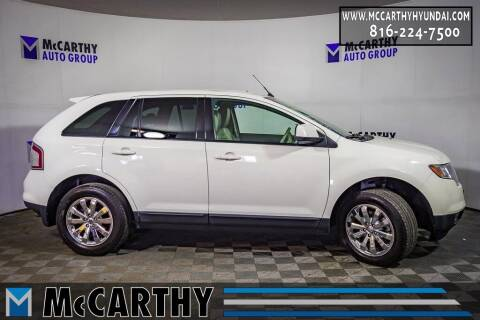 2010 Ford Edge for sale at Mr. KC Cars - McCarthy Hyundai in Blue Springs MO