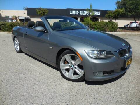 2008 BMW 3 Series for sale at ARAX AUTO SALES in Tujunga CA