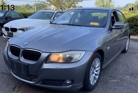 2009 BMW 3 Series for sale at Primary Motors Inc in Commack NY