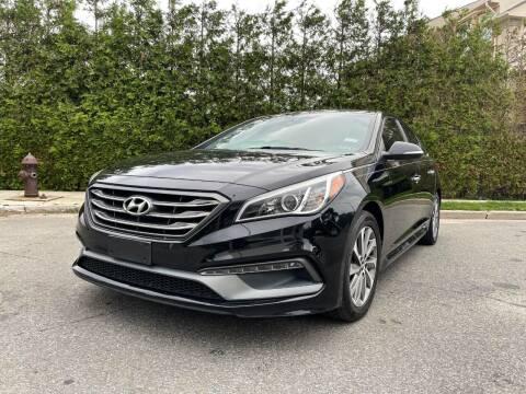 2015 Hyundai Sonata for sale at US Auto Network in Staten Island NY