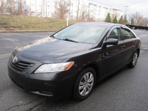2007 Toyota Camry for sale at Master Auto in Revere MA