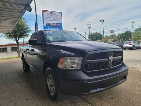 2019 RAM Ram Pickup 1500 Classic for sale at Magic Auto Sales in Dallas TX