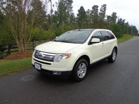 2008 Ford Edge for sale at CAROLINA CLASSIC AUTOS in Fort Lawn SC