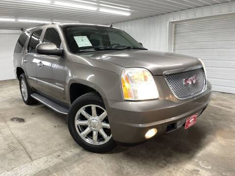 2013 GMC Yukon for sale at Hi-Way Auto Sales in Pease MN