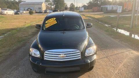 2011 Chevrolet HHR for sale at Auto Guarantee, LLC in Eunice LA