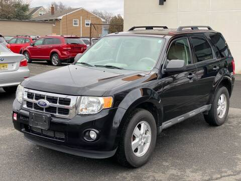 2010 Ford Escape for sale at MAGIC AUTO SALES in Little Ferry NJ
