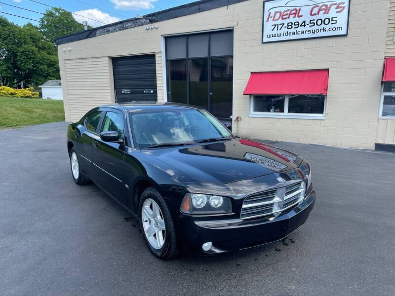 2010 Dodge Charger for sale at I-Deal Cars LLC in York PA