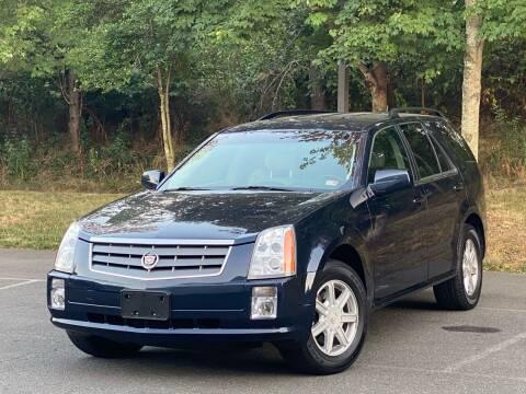 2005 Cadillac SRX for sale at Diamond Automobile Exchange in Woodbridge VA